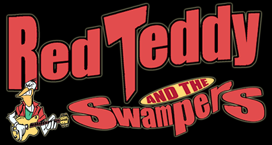 Swamp Pelican by Doug Brun 2010 - design by Red Teddy